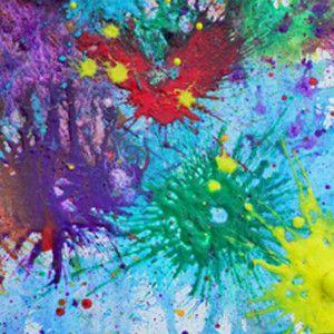 Explosive Art