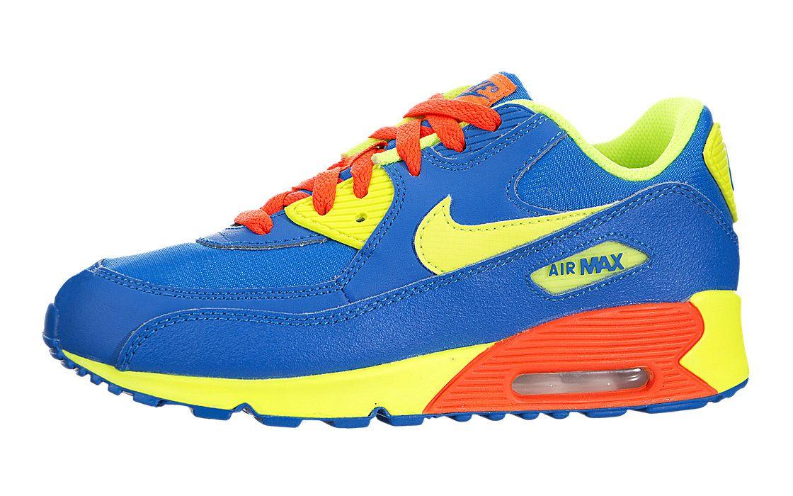 reputable site 78b93 c9c3e Archive  Nike Air Max 90 (Preschool)  Sneakerhead.com - 307794-