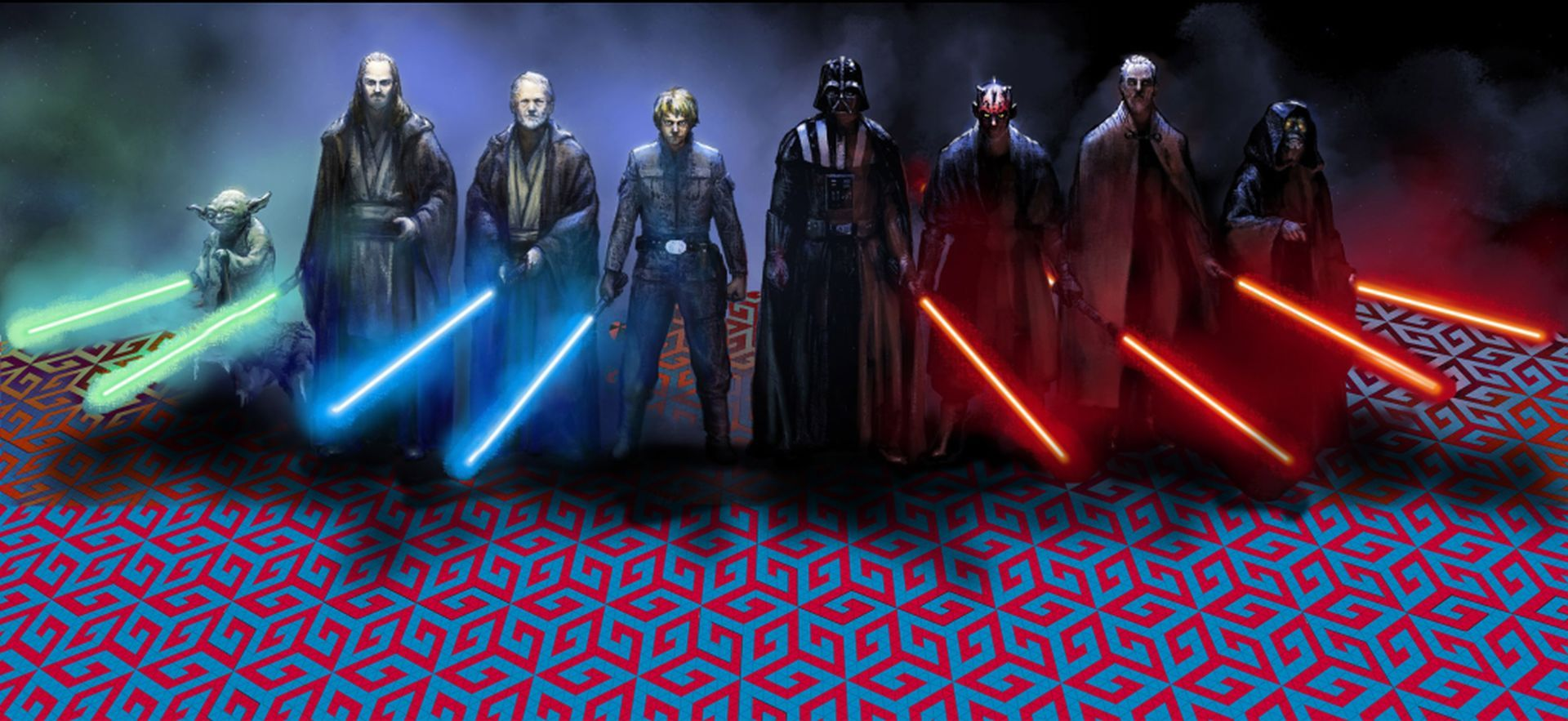 Pin By Michael Statler On Star Wars Dual Screen Wallpaper Star Wars Wallpaper Dual Monitor Wallpaper