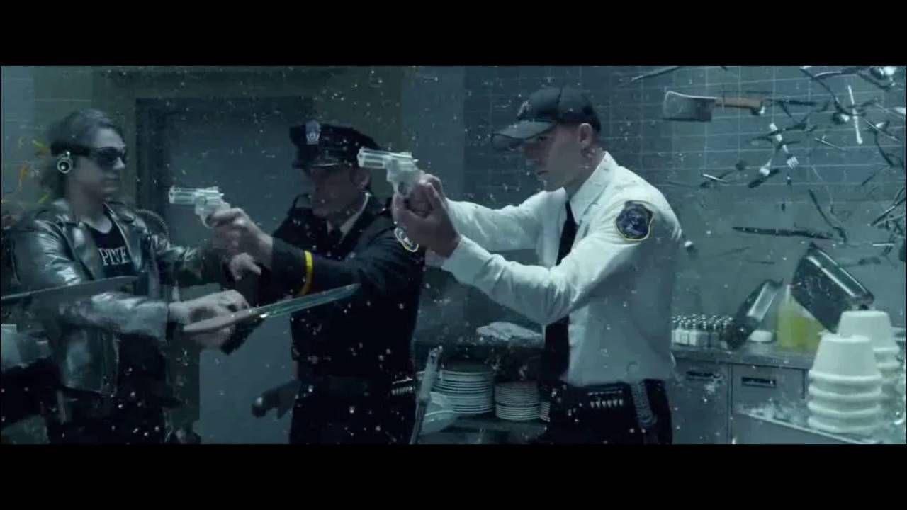 Quicksilver X Men Dofp Scene Sweet Dreams X Men Xmen Quicksilver