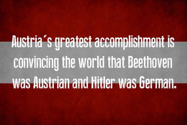 Ländergeschichte in kurz und praktisch #history