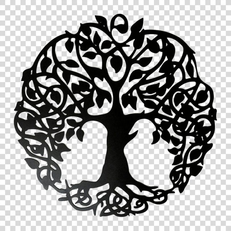 Tree Of Life Clip Art Drawing Tree Png Tree Of Life Art Autocad Dxf Blackandwhite Cdr Art Drawings Art Clip Art