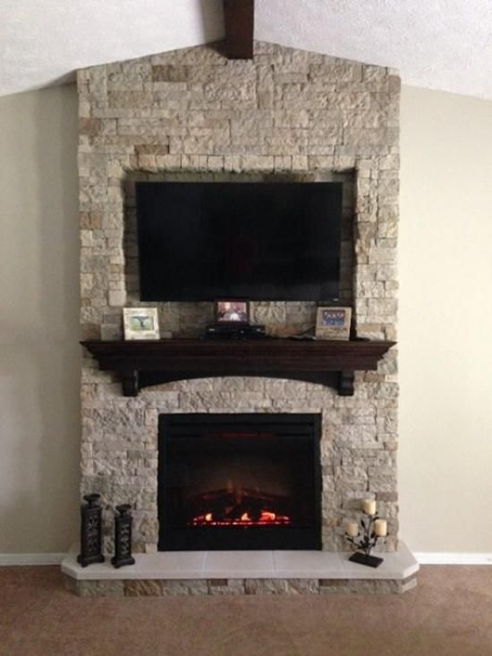 Pros and Cons of Air Stone Fireplace ALL DECOR IDEAS Pinterest