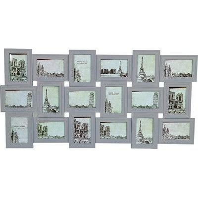 triomphe 18 multi aperture frame