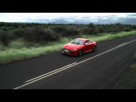 2015 Audi TTS Coupe - YouTube
