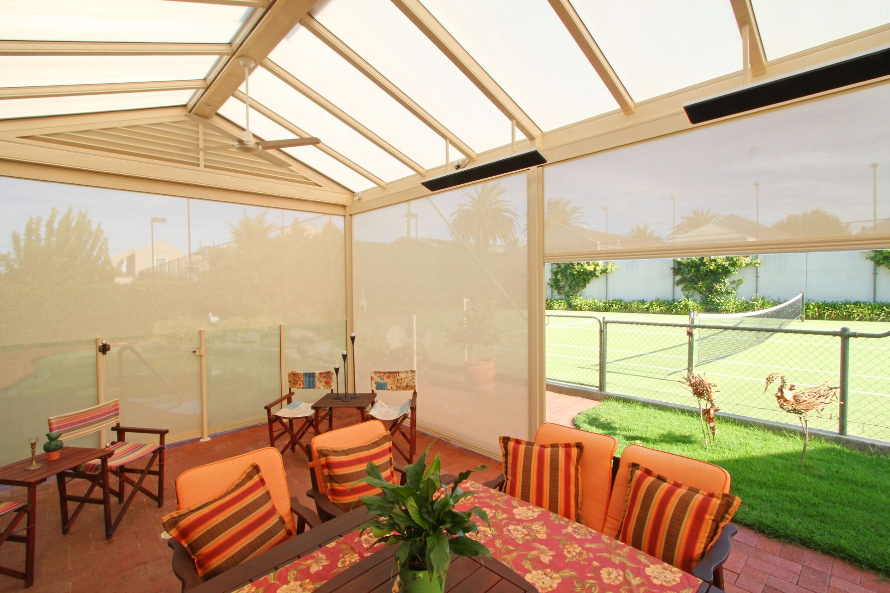 Outdoor Blinds and Awnings Adelaide | Locally Made Quality ...