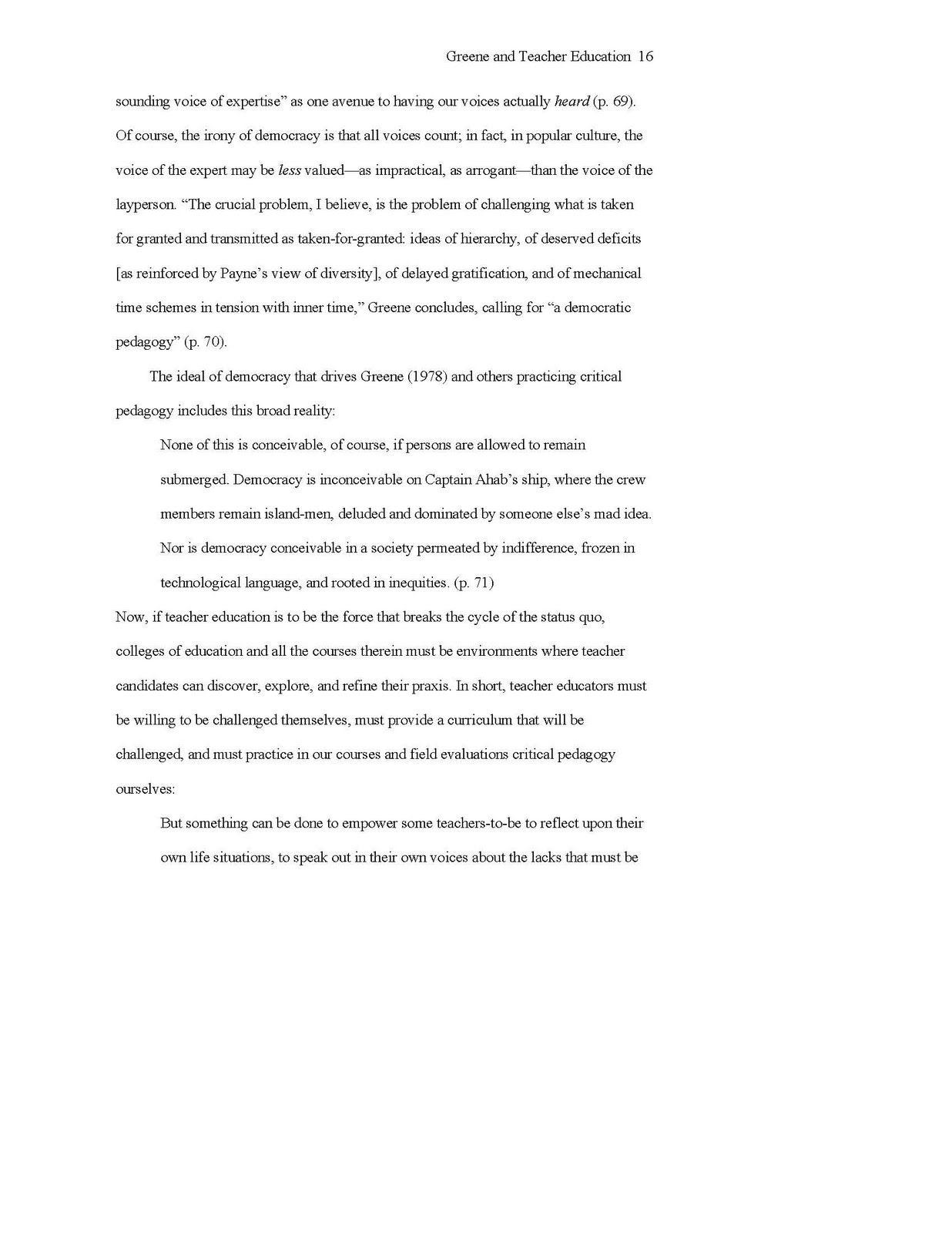 book essay examples