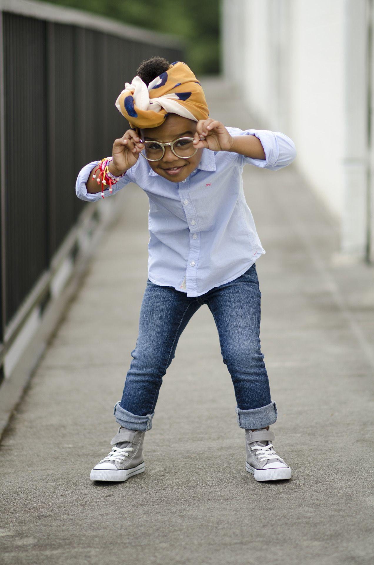 Brittanickel Kids Fashion Tomboy Fashion Weekend Style