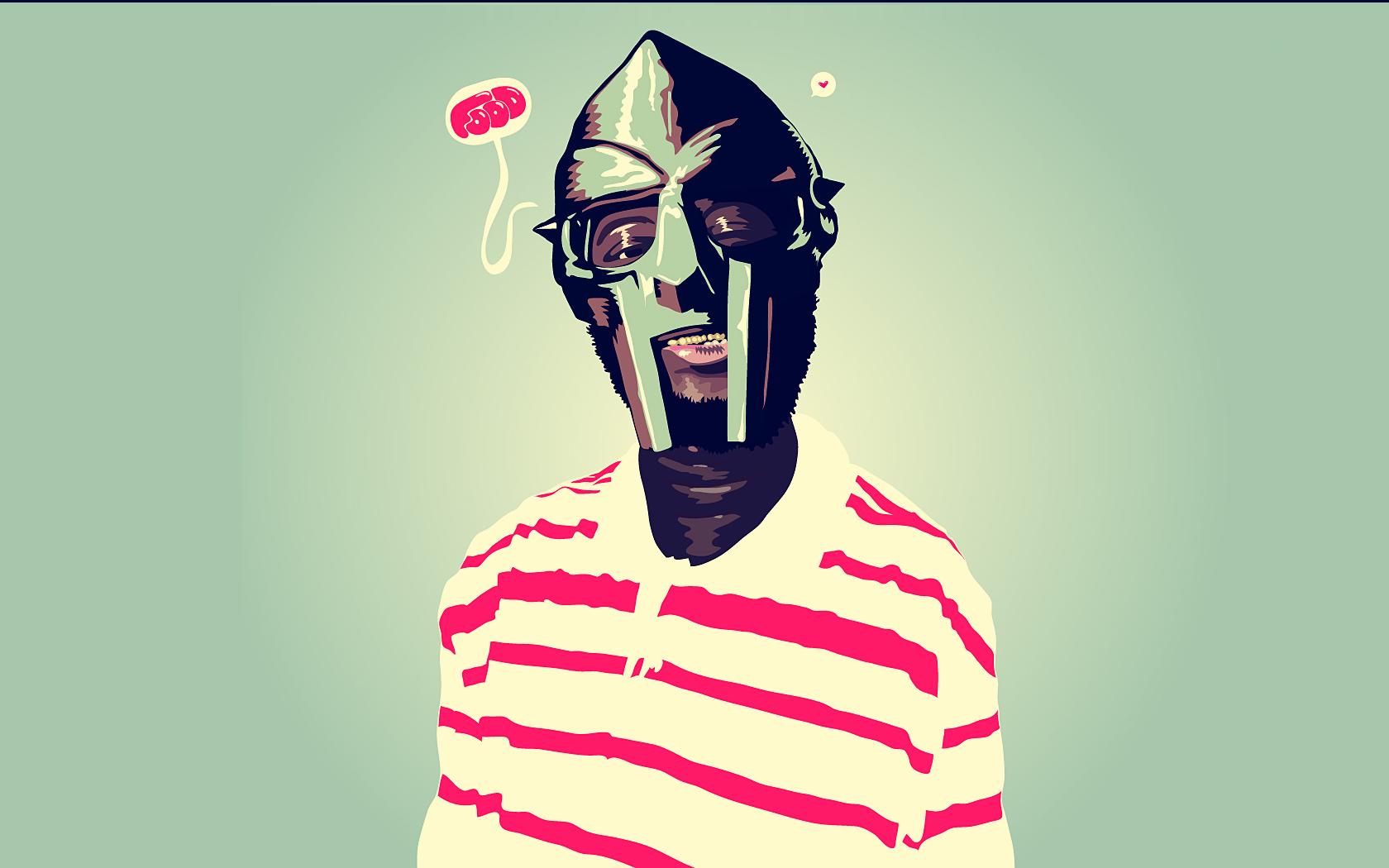 Mf Doom Wallpaper Rap Wallpapers Mf Doom Rap Wallpaper Doom