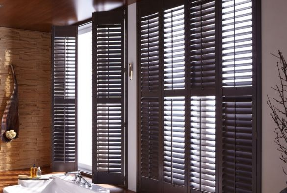 Shutters Innen Fensterladen Gluck Amp Franke Fenster Rollos Innen Jalousien Innen Innenfensterladen