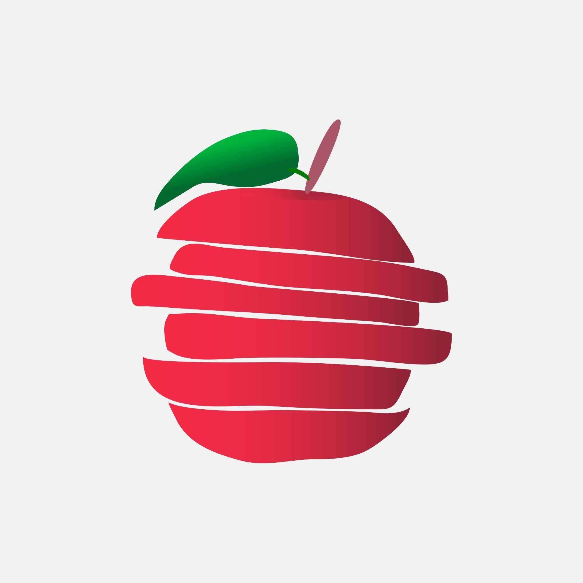 Abstract Apple I 2020