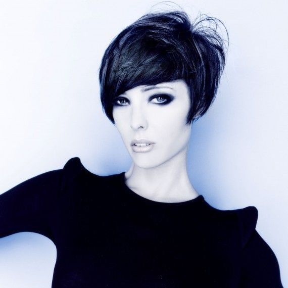 Peachy 1000 Images About Hair On Pinterest Bobs Bob Styles And Bob Short Hairstyles Gunalazisus