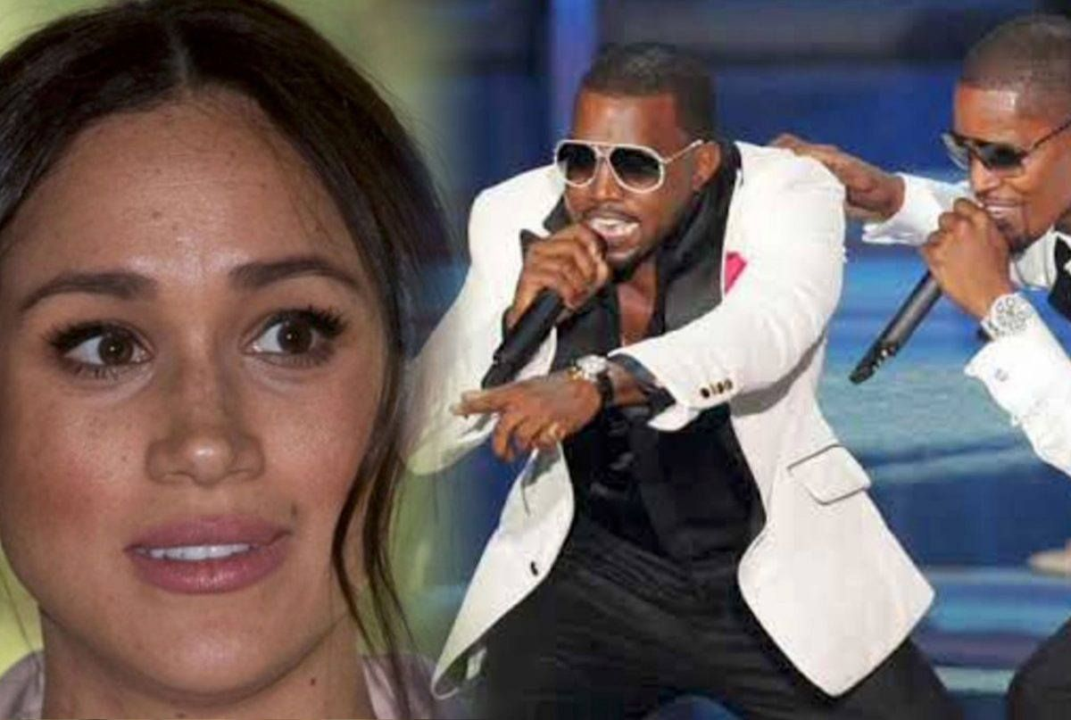 Ouch Meghan Markle Just Got Trolled Big League When Her Charity Website Was Redirected To Kanye West S Gol In 2020 Kanye West Gold Digger Kanye West Children Charity