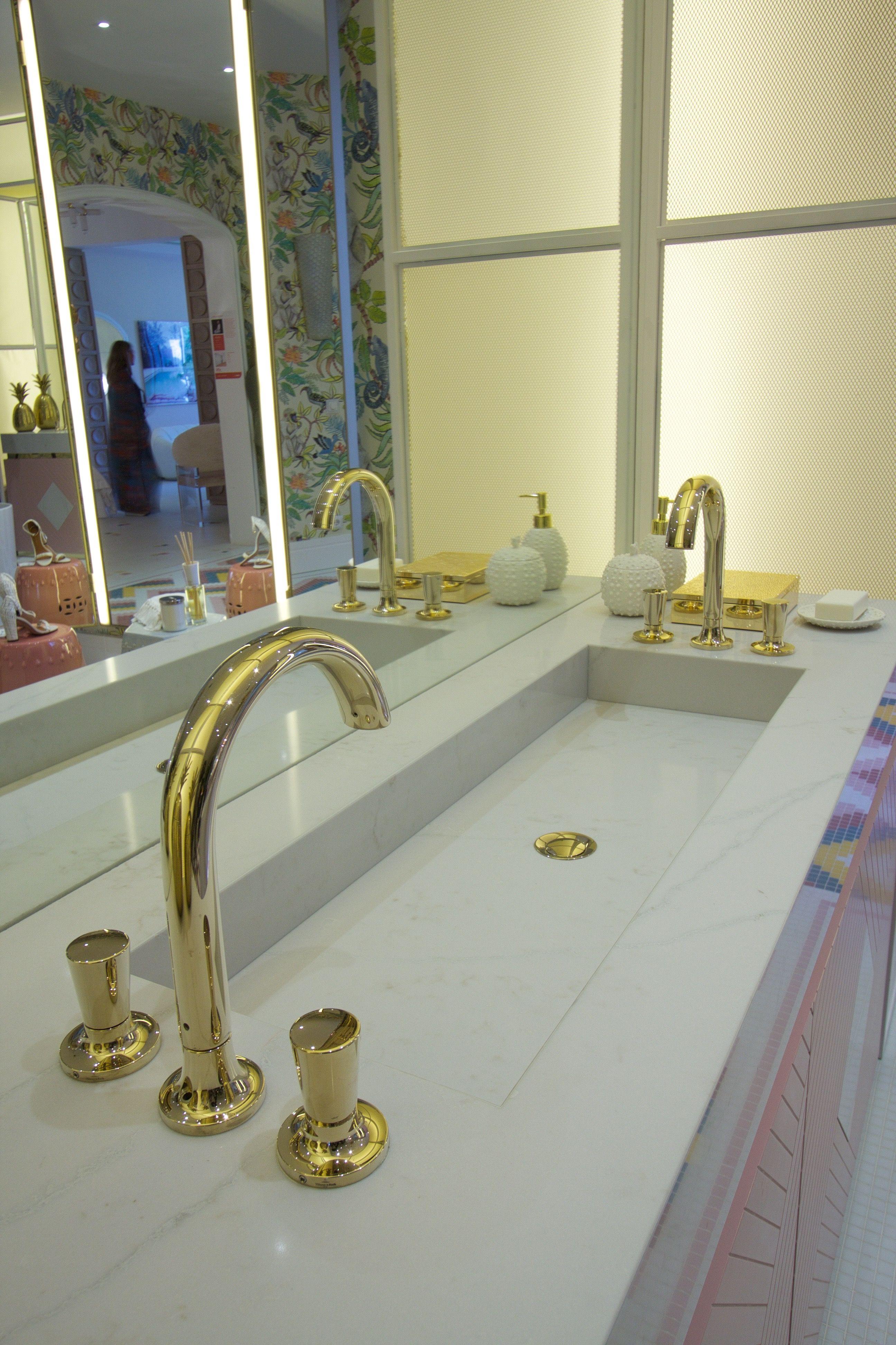 Best Silestone Eternal Statuario Application On The Washbasin 640 x 480