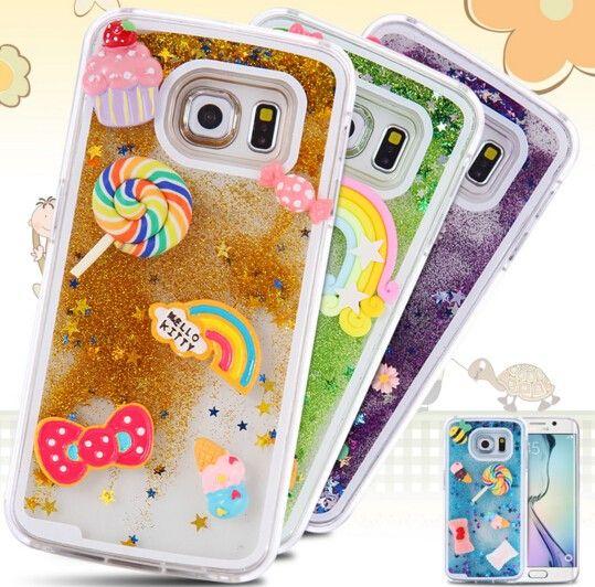 samsung s6 phone case cute
