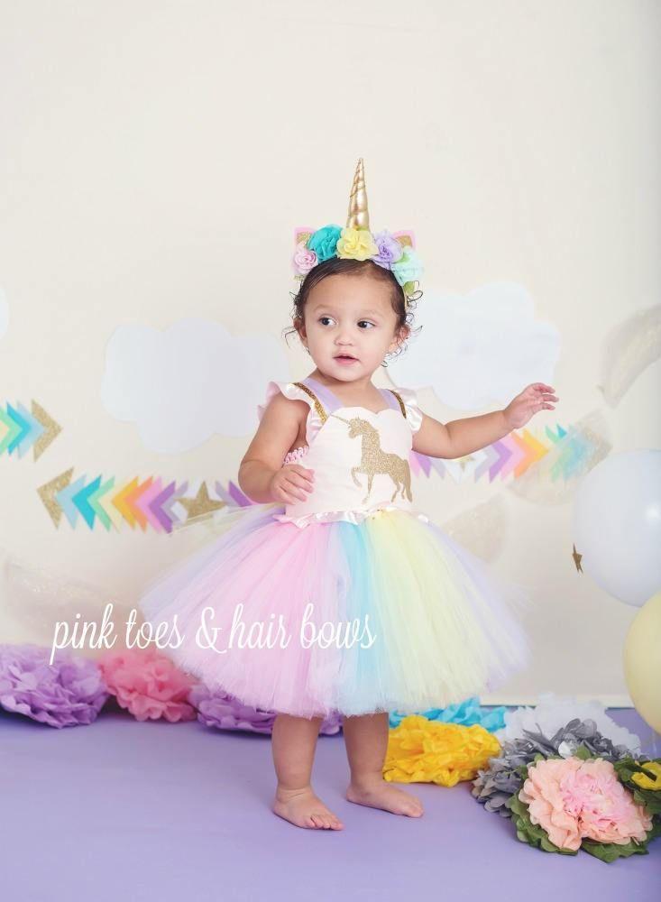 b050f25d0a69c Unicorn outfit-unicorn tutu dress-unicorn birthday dress-unicorn dress-first  birthday outfit-first birthday set-birthday set-unicorn