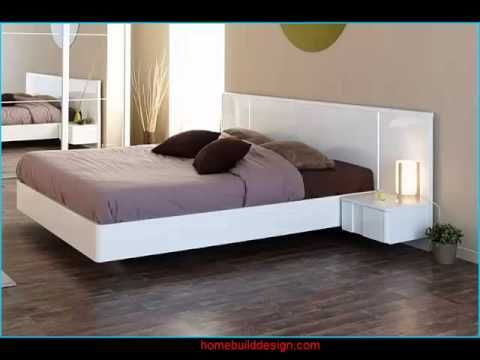 Floating Beds Floating Bed Frame Designs Ideas Youtube Bed Frame Design Floating Bed Bed Frame
