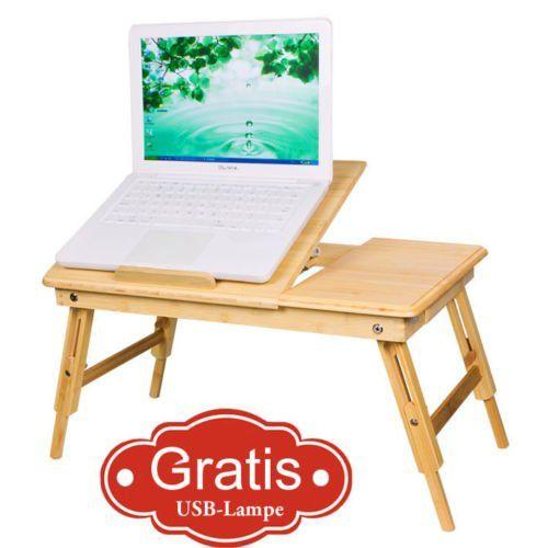 http://ift.tt/1k0YuLI SoBuy FBT04-W Laptoptisch Betttisch Klapptisch aus Bambus mit 2 Jahren Garantie (35x55cm helles Bambus) @Checkingooo%%