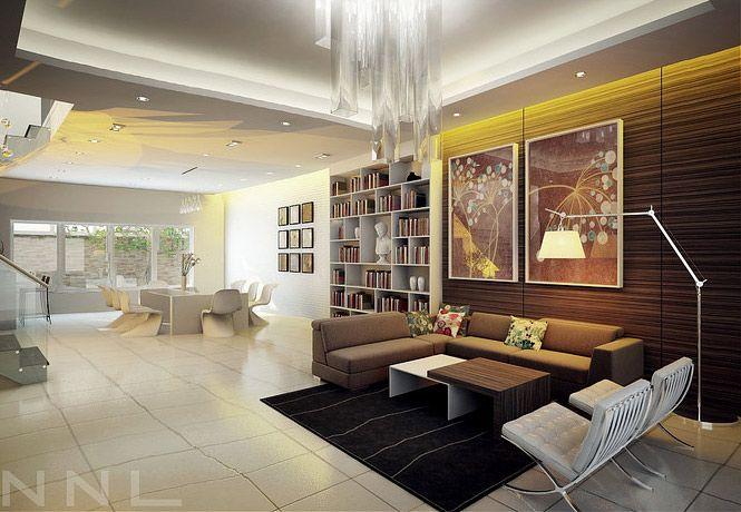 Dream Home Interiors By Open Design Best Home Interior Design