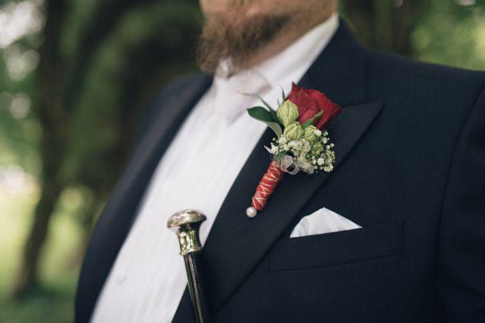 Hochzeit im Münsterland – www.herrstellmach.com