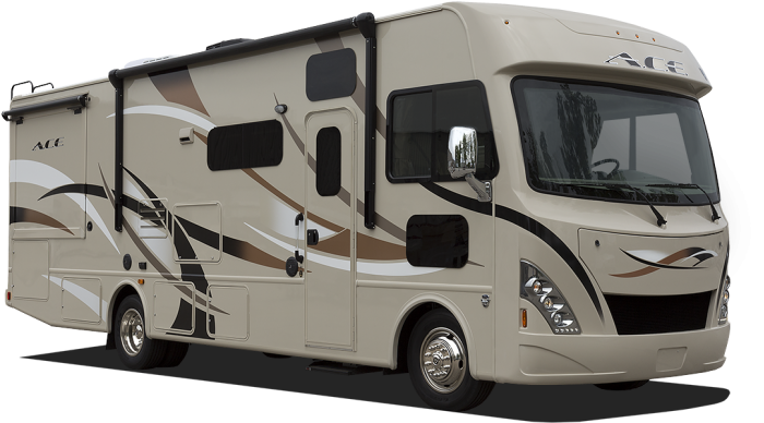 A.C.E. Motorhomes from Thor Motor Coach Recreational