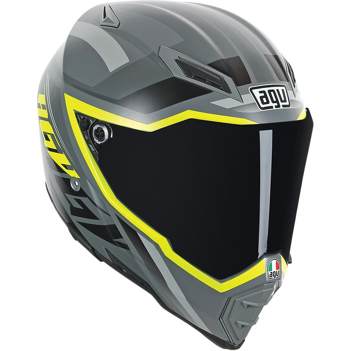 Find the AGV Naked Karakum Helmet - at Dennis Kirk. Shop our complete  selection of Motorcycle Goldwing parts and accessories including the AGV  Naked Karakum ...