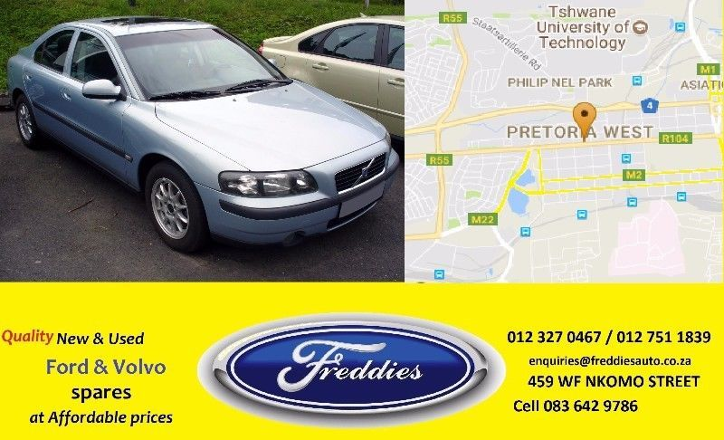 All Types Of Ford And Volvo Engines Spare Partsford And Volvo Parts New And Second Hand At Good Price Ford And Volvo 459 Wf Nkomo St Preto Volvo Ford Sell Car
