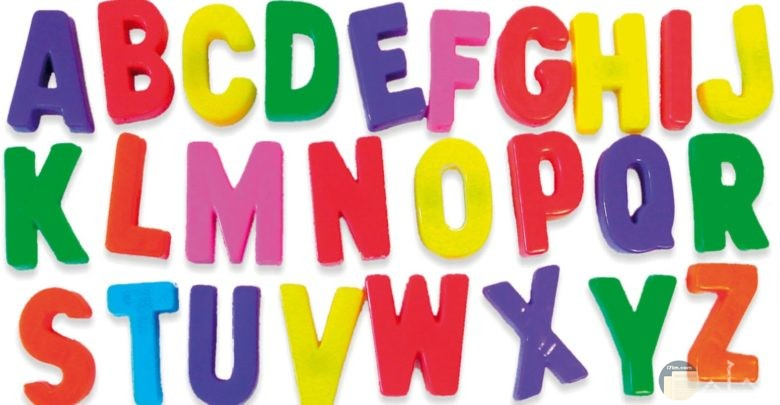 اسماء مزخرفة انجليزية يقبلها الفيس بوك 2020 Alphabet Songs Learning The Alphabet English Alphabet Song
