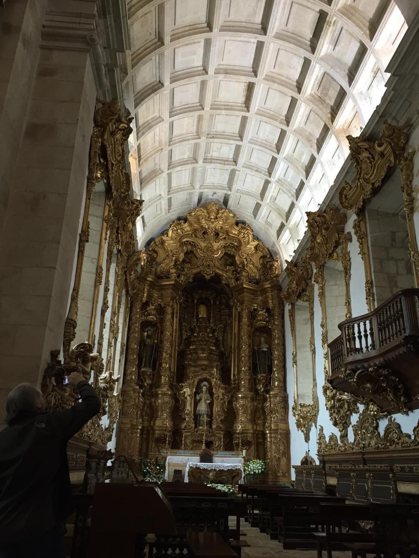 Mosteiro de São Martinho de Tibães (Braga) - Avaliações e fotos - TripAdvisor