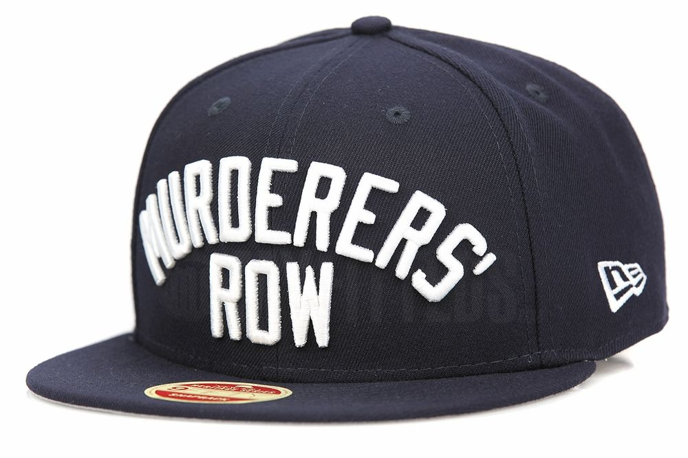 d63074723bb57 New York Yankees · The Row · Plant Bed · Snapback · Baseball Hats ·  https   sep.yimg.com ay yhst-44600485780694