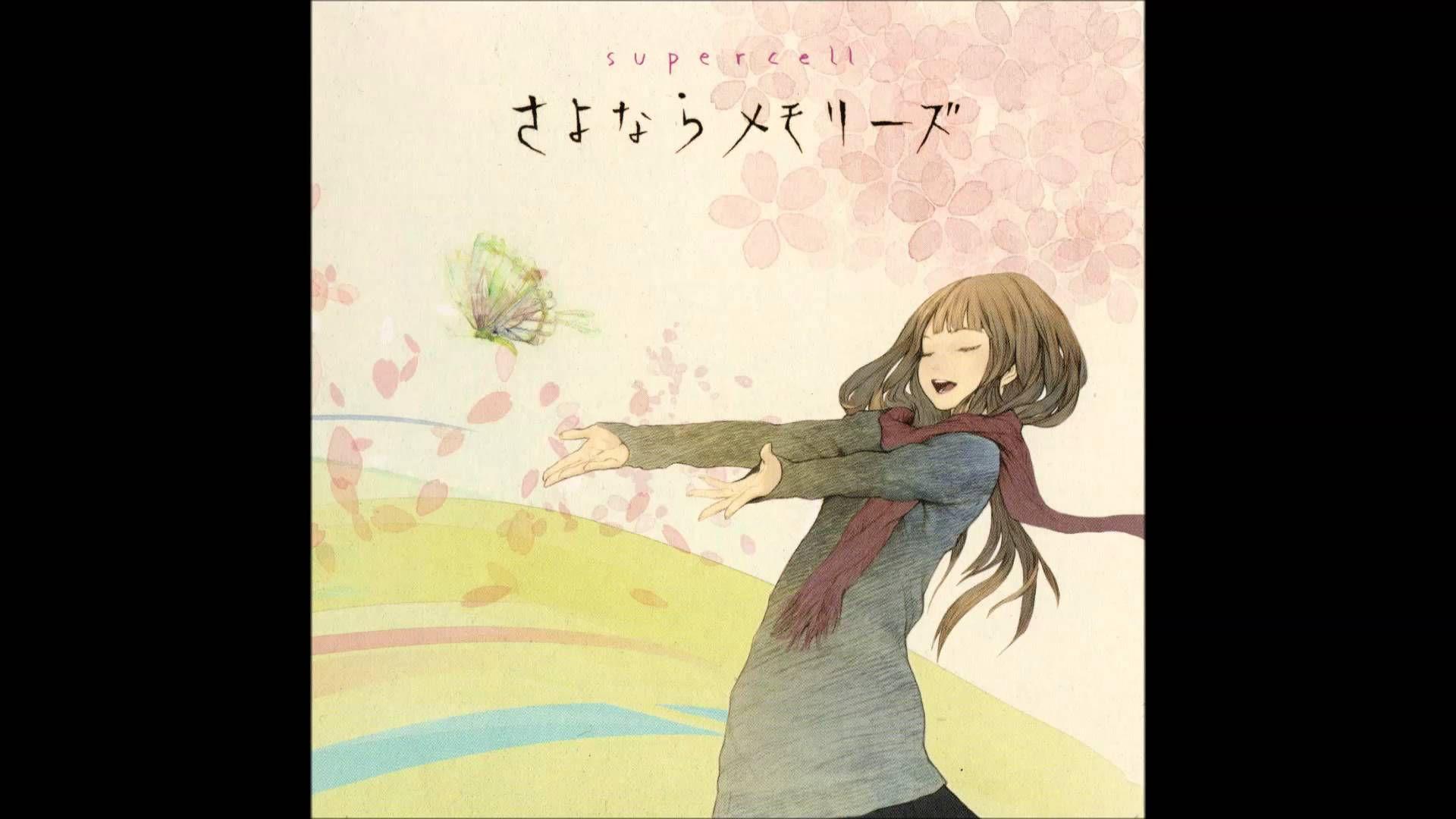 Anime Bakemonogatari Song Ren'ai Circulation by Hanazawa