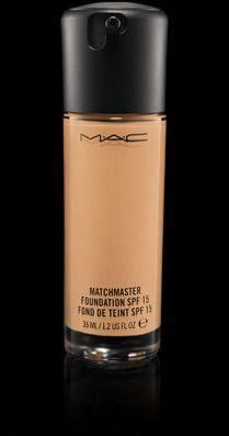Mac Matchmaster Spf 15 Foundation Page 3 Reviews Makeupalley