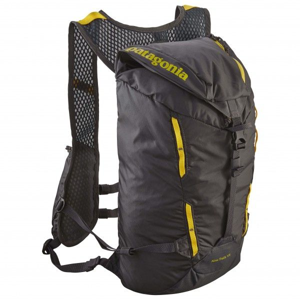 Patagonia Nine Trails Pack 15L - Trail Running Backpack  156c21656e46f