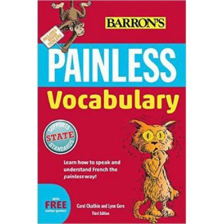 Barron's Painless Vocabulary