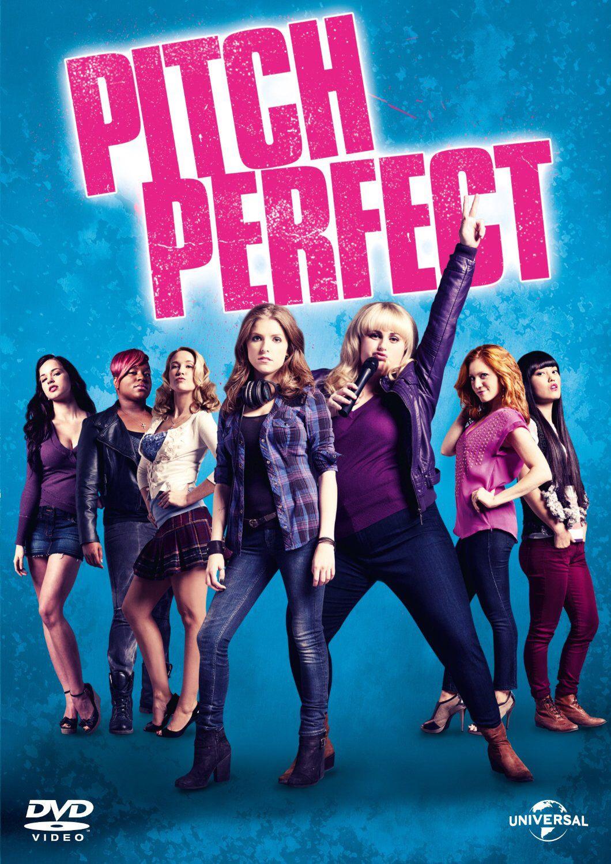 Pitchperfect 2012 Pitch Perfect Dvd Pitch Perfect