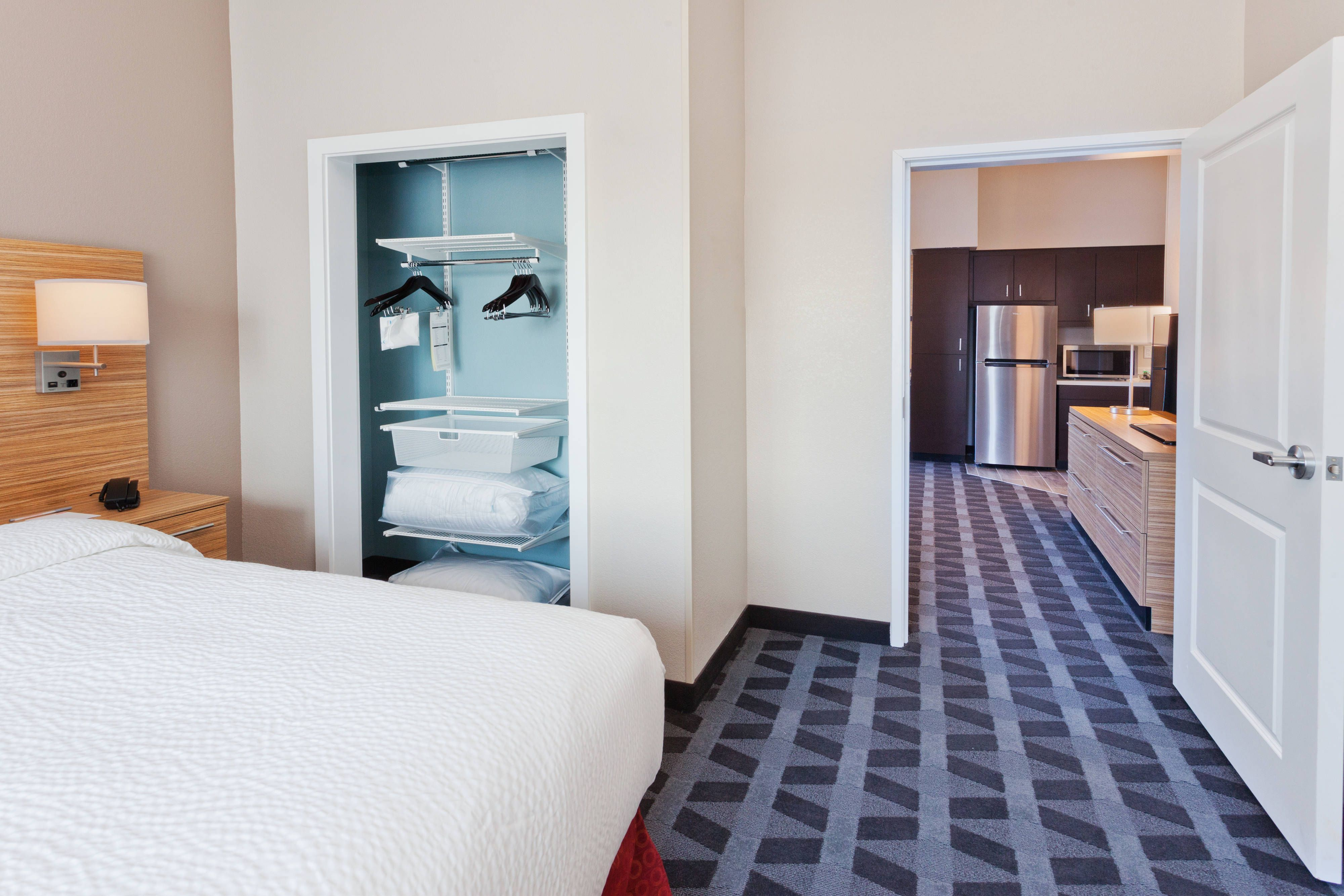 Towneplace Suites Dothan One Bedroom Suite Beautiful Travel