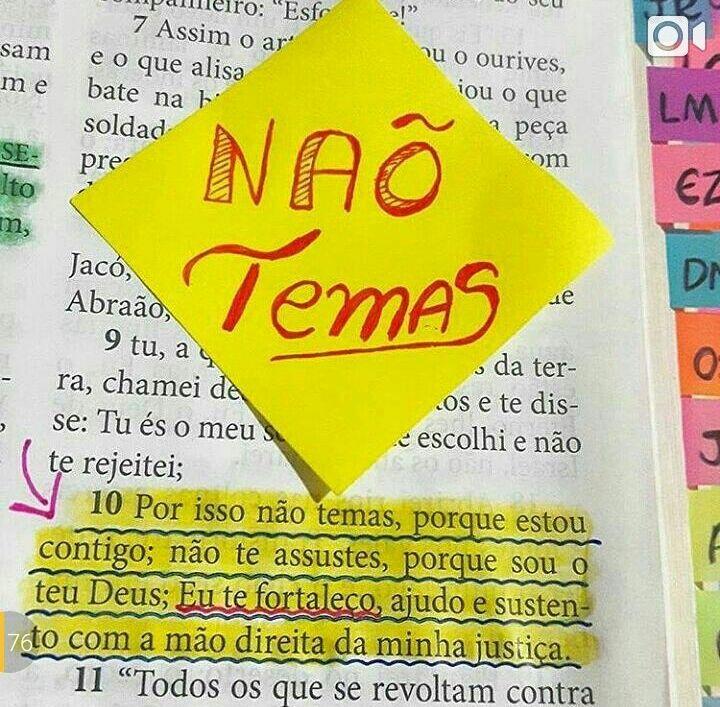 Pin De Larissa Castro Em Bíblia Frases Motivacionais