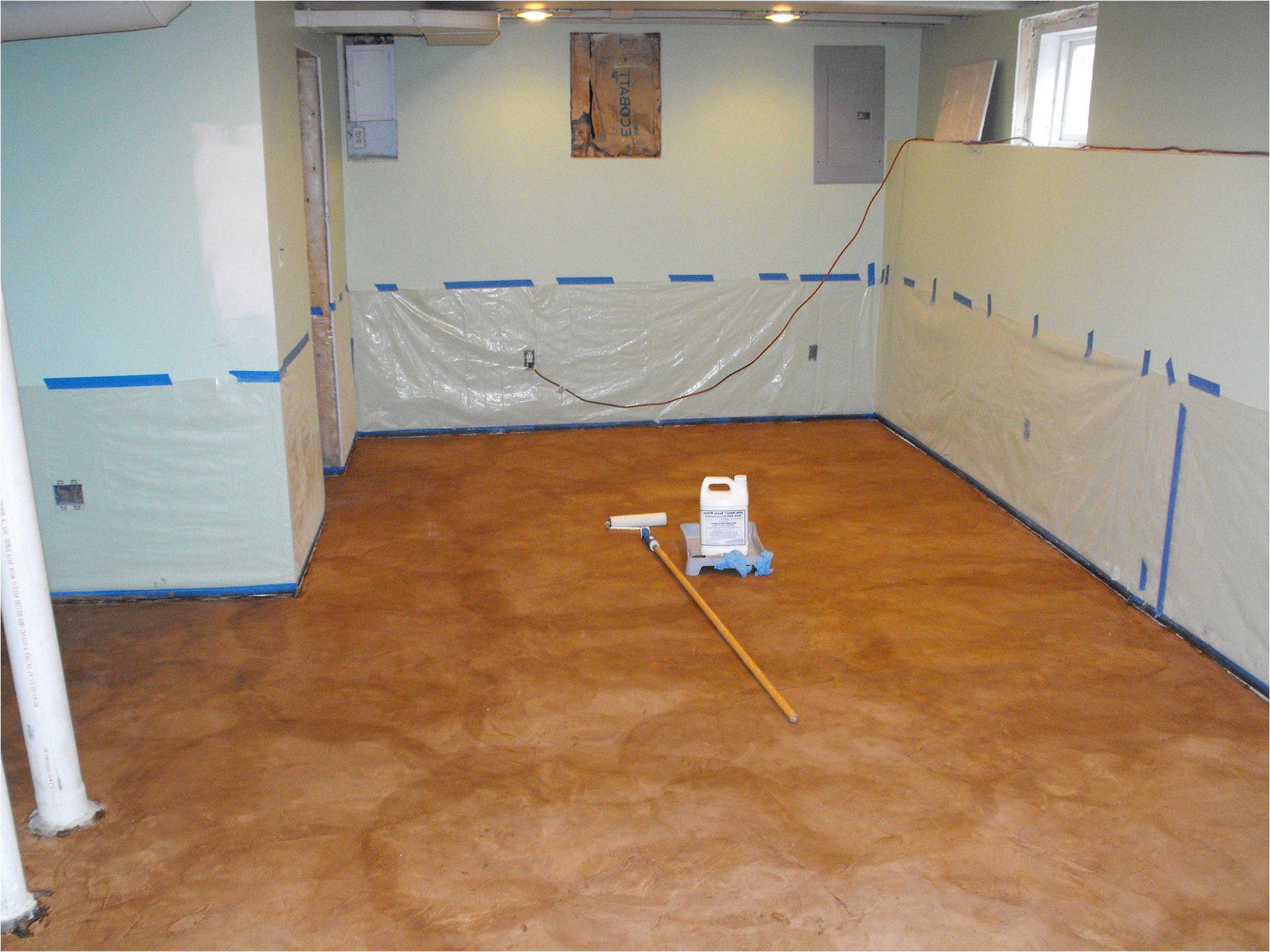 wet basement floor ideas home design ideas from Best ...