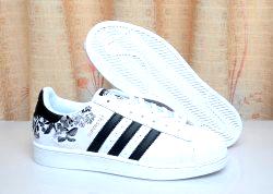 Adidas superstar, Mens sneakers casual