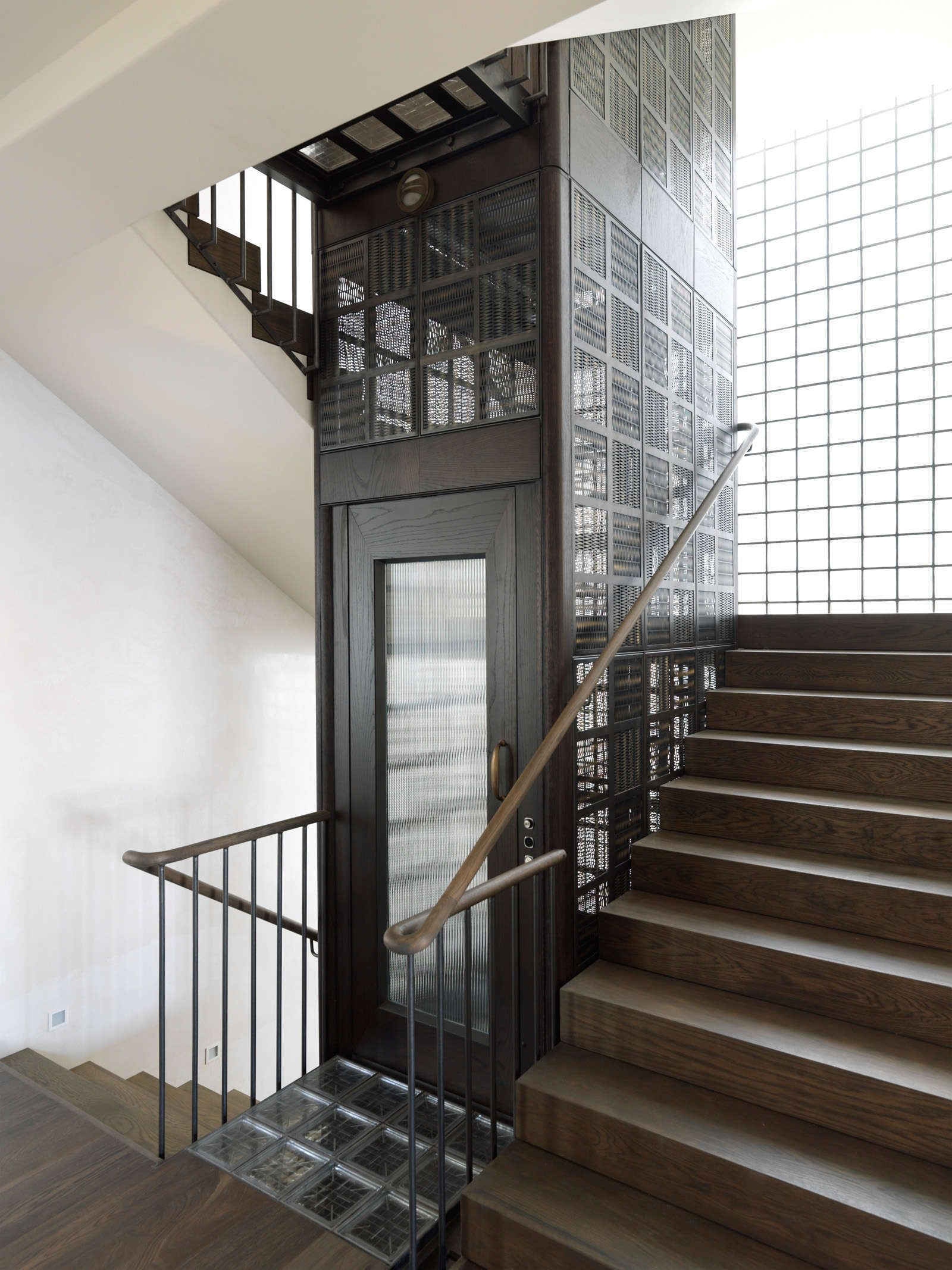 The birdcage lift enquiry bookmarc online stairs vertical