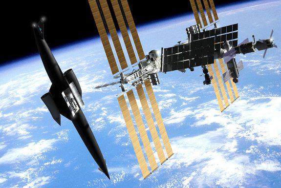 Gallery: Visions of Interstellar Starship Travel | Space ...