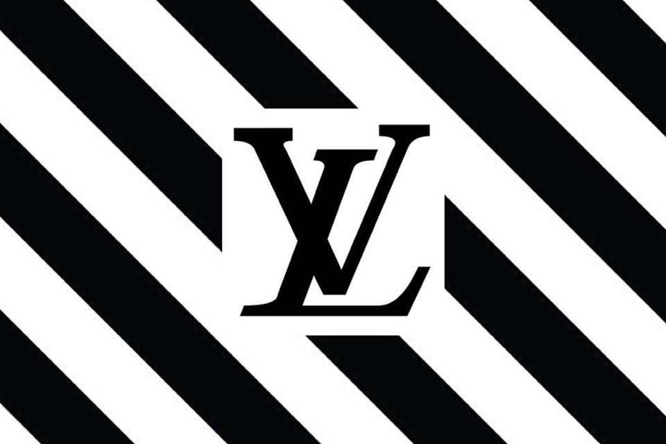 OFFWHITE Might Be Collaborating With Louis Vuitton
