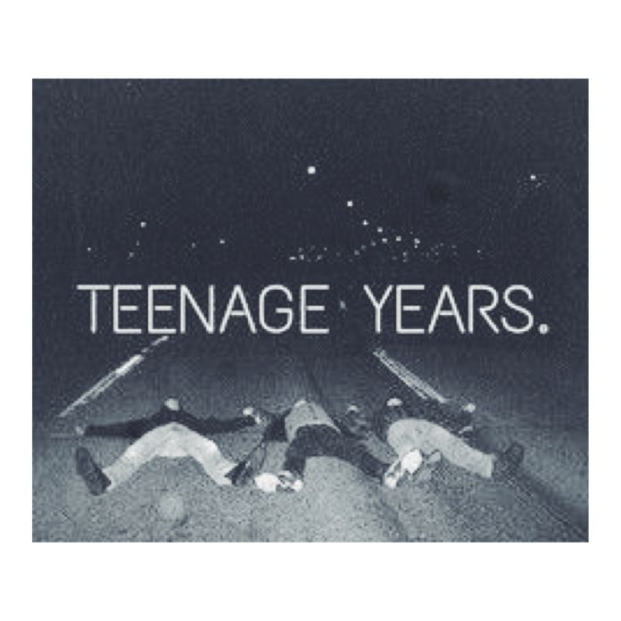 What No One Tells You About Teenage Years Grunge Quotes Teenage Years Teenager