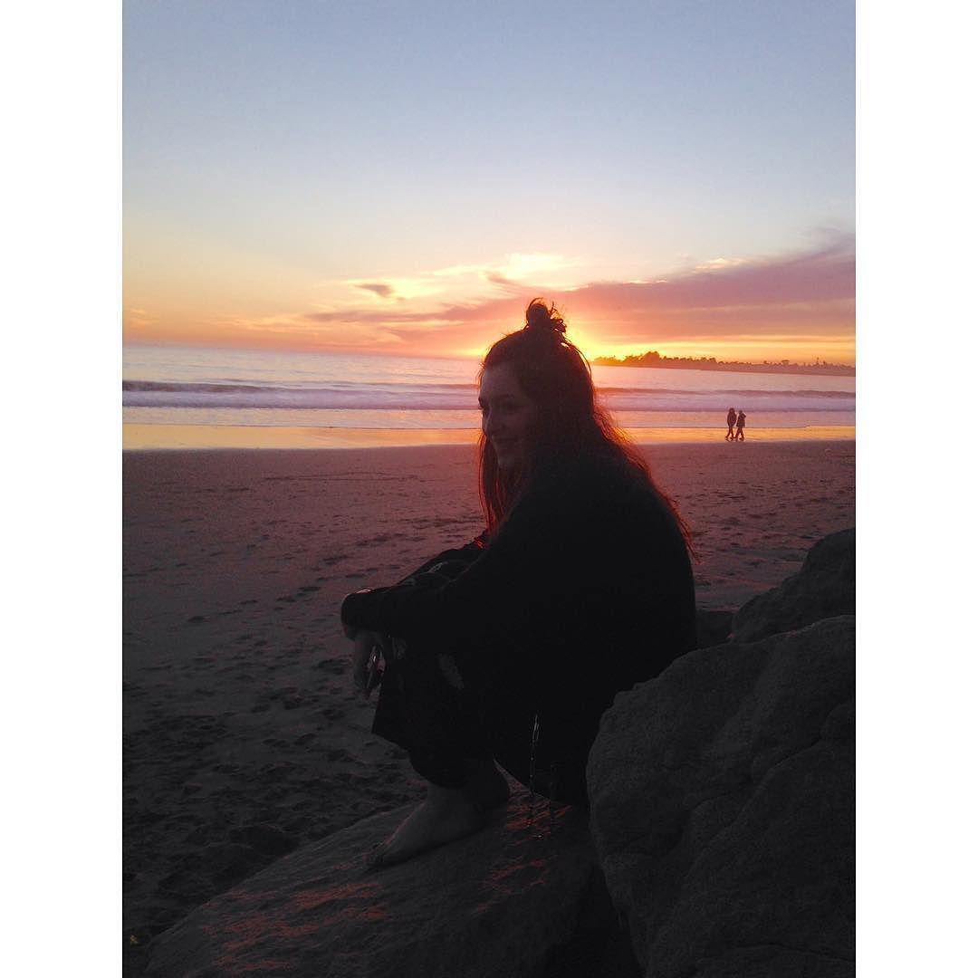 Santa Cruz CA: forever candid by shainanicoleee