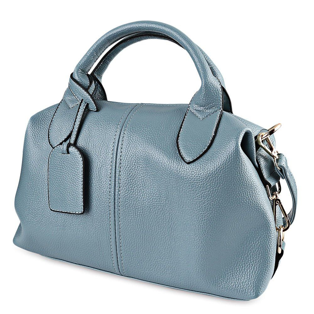 50a0be3b3a9 Guapabien Big Capacity Casual Women Bag Vintage Leather Famous Brand ...