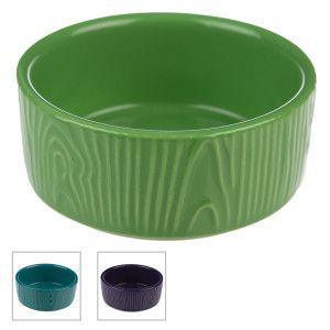 National Geographic Ceramic Feeding Bowl Food Water