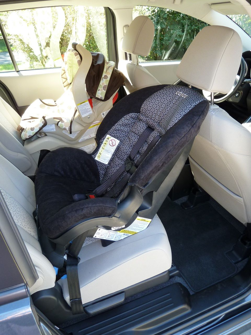 4ba9a3751a0 Mazda5 - Putting the Mini back in Minivan. CarseatBlog  The Most Trusted  Source for