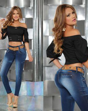 2f21f2c431fe Tiendas de Ropa Online Colombia Jeans ¡Comprar por internet Ahora ...
