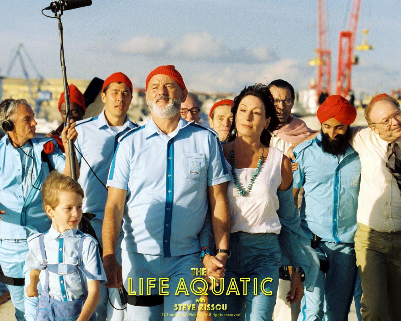 the life aquatic with steve zissou movie online