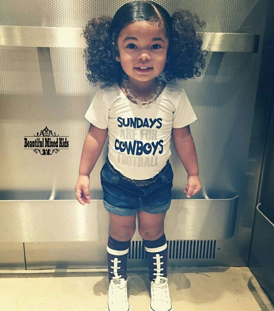 Kynlee - 2 Years • African American & German FOLLOW ...